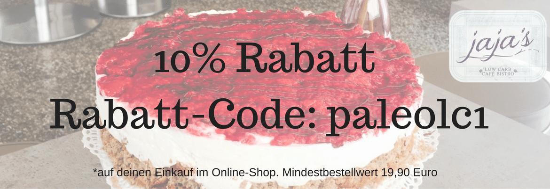 10% Rabatt Code- paleolc1 (1)