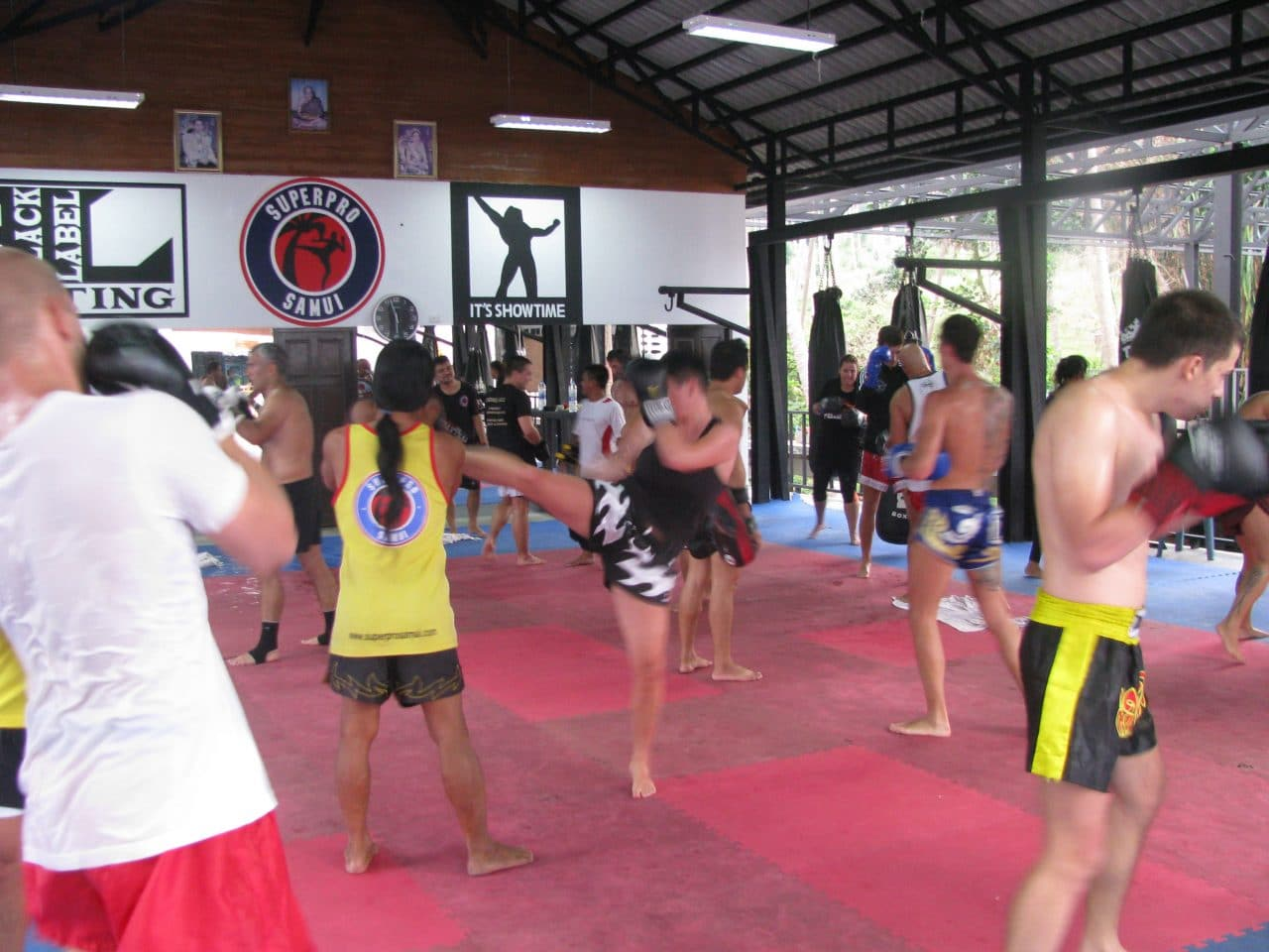 thailand_training