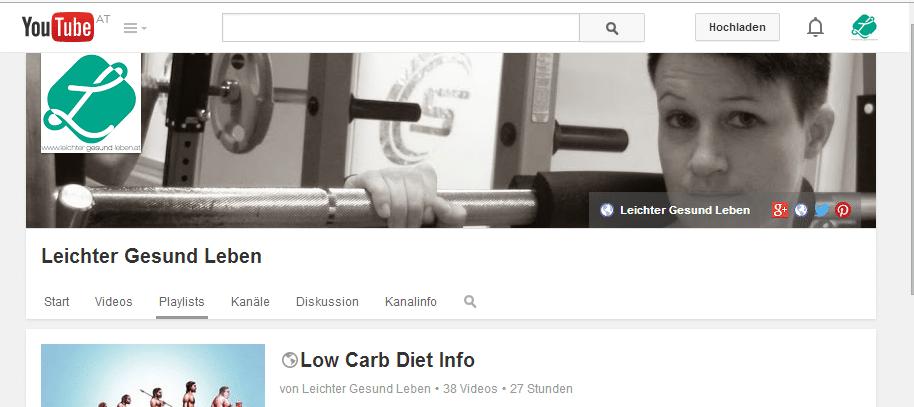 Die besten Videos, Vorträge und Interviews zum Thema low-carb, Paleo, LCHF und ketogene Ernährung