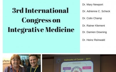 Rückblick – das war der 3. internationale Kongress für integrative Medizin in Fulda (Tag 1)