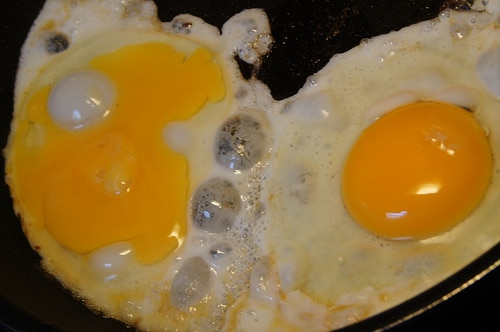 Aktuelle Studie der Herzstiftung zeigt: Butter, Fleisch und Eier nicht gefährlich für Herzgesundheit