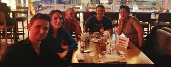 Paleo, LCHF & Functional Fitness Meetup in Wien