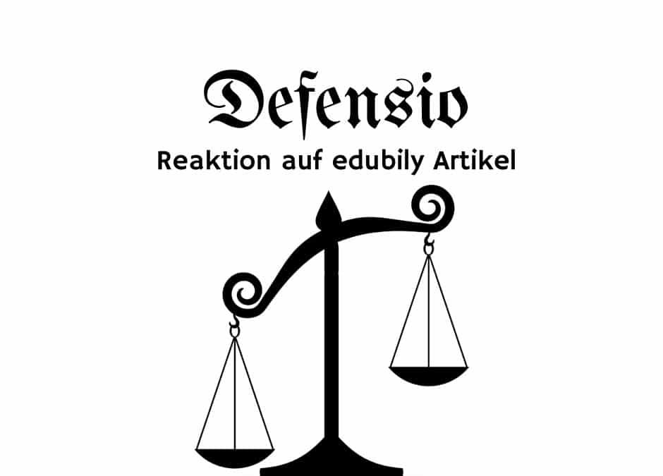 """Reaktion auf edubily Artikel """"DER GENICKBRUCH FÜR LOW-CARB – DIESE STUDIE SOLLTEST DU KENNEN"""""""