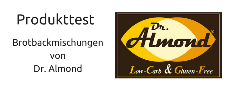 Dr. Almond Brotbackmischung – Produkttest