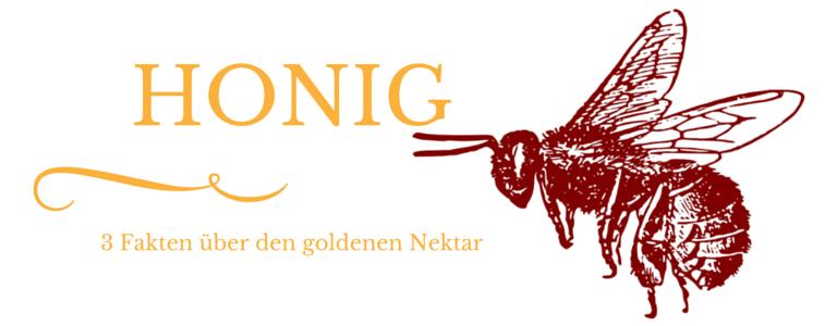 Honig (1)