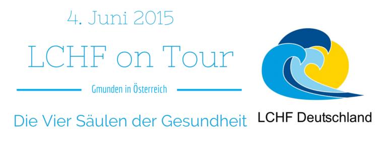 LCHF on Tour