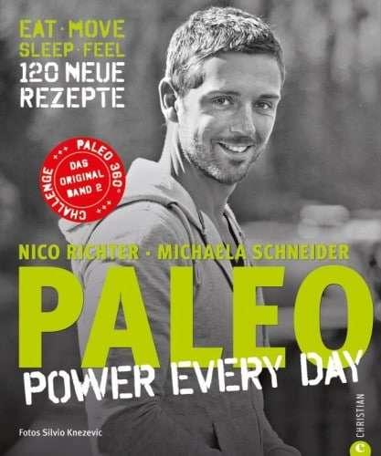 PALEO 2 - Power Every Day