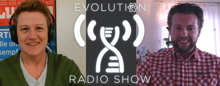 Evolution Radio Show -  Folge #011 – Unterschied Paleo/LCHF/Clean Eating