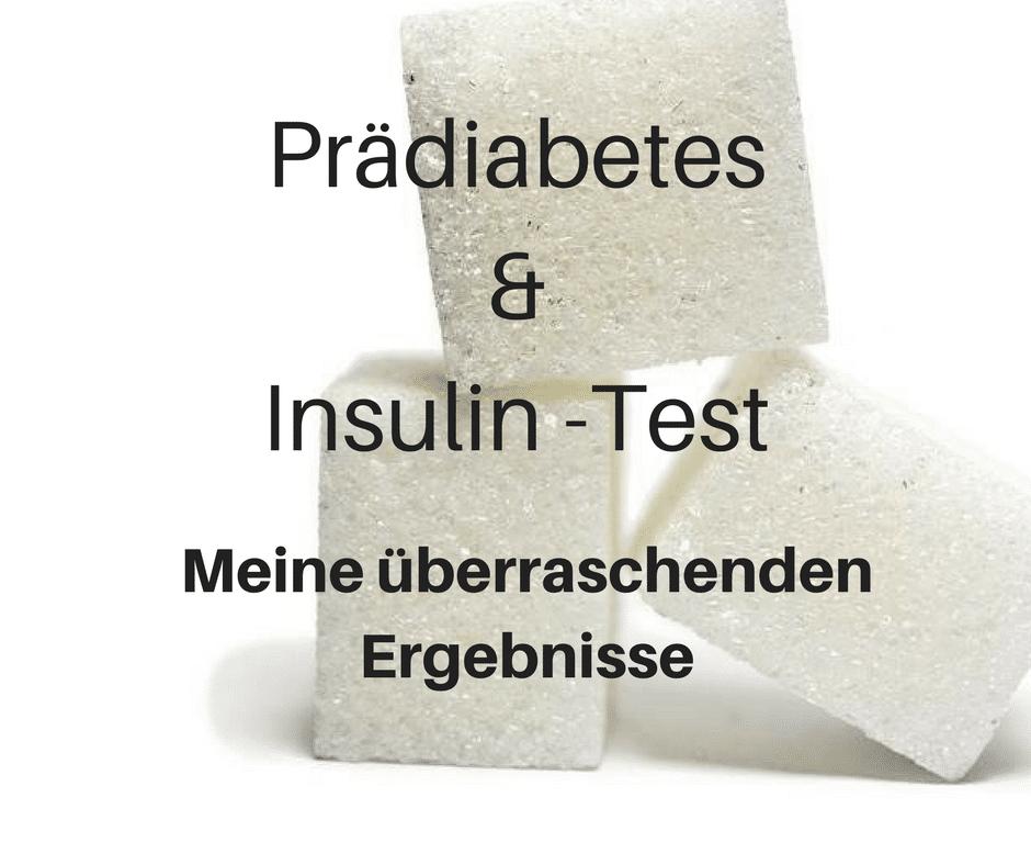 Kücheneinbaugeräte Test Ergebnisse ~ prädiabetes test, ogtt und lchf meineüberraschenden