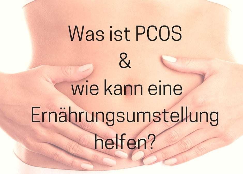 Was ist PCOS und wie kann PaleoLowCarb da helfen?