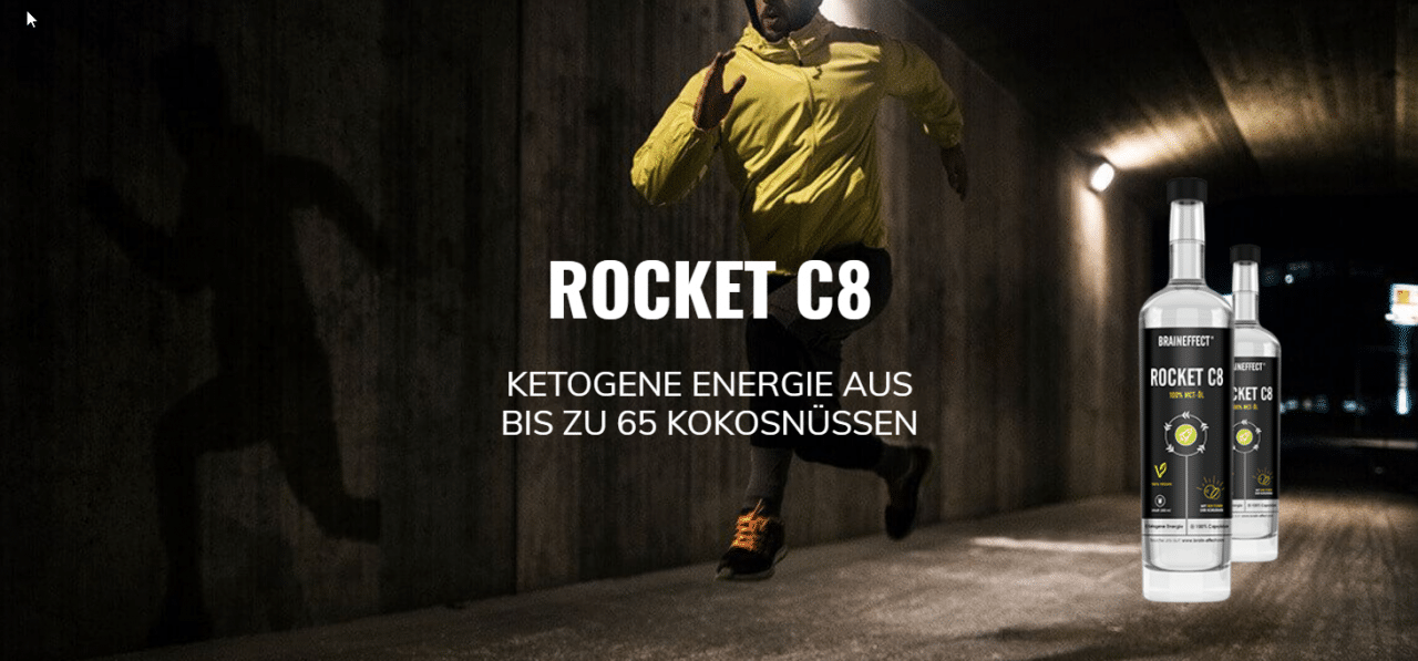 Banner_RocketC8 von rocket-c8 von https://www.brain-effect.com/