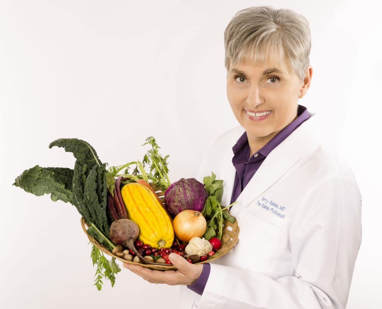 Dr. Terry Wahls. ©2013 Jonathan David Sabin Infinity Photographic Productions. All Rights Reserved.