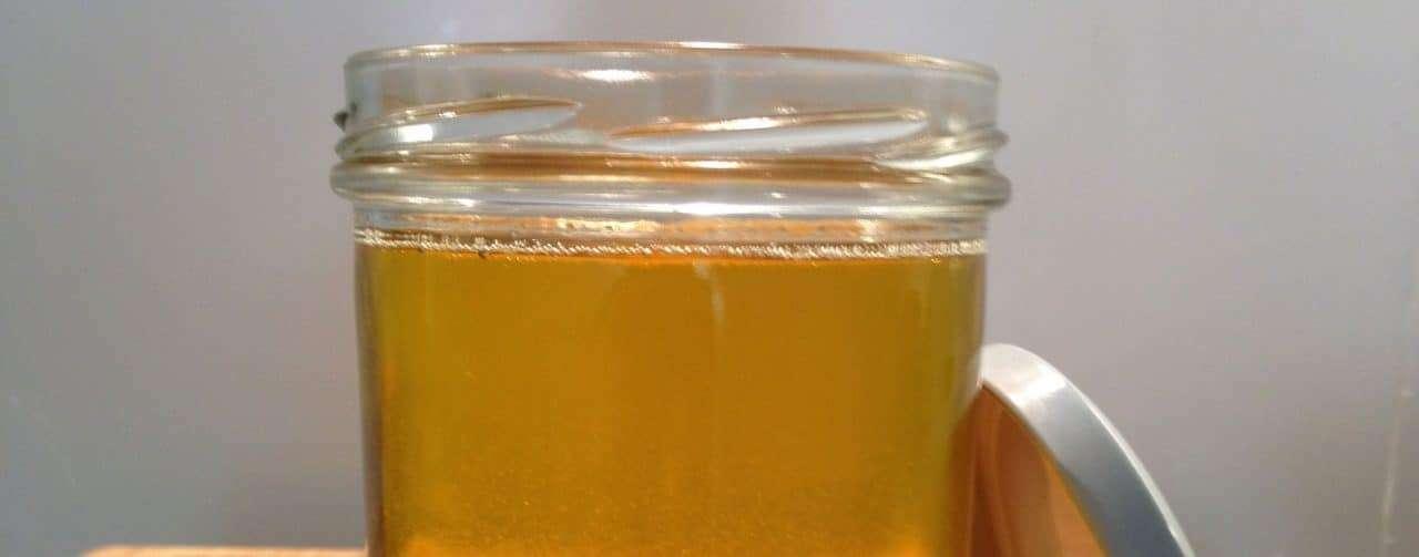 Butterschmalz (Ghee) – schnell und einfach selbst gemacht