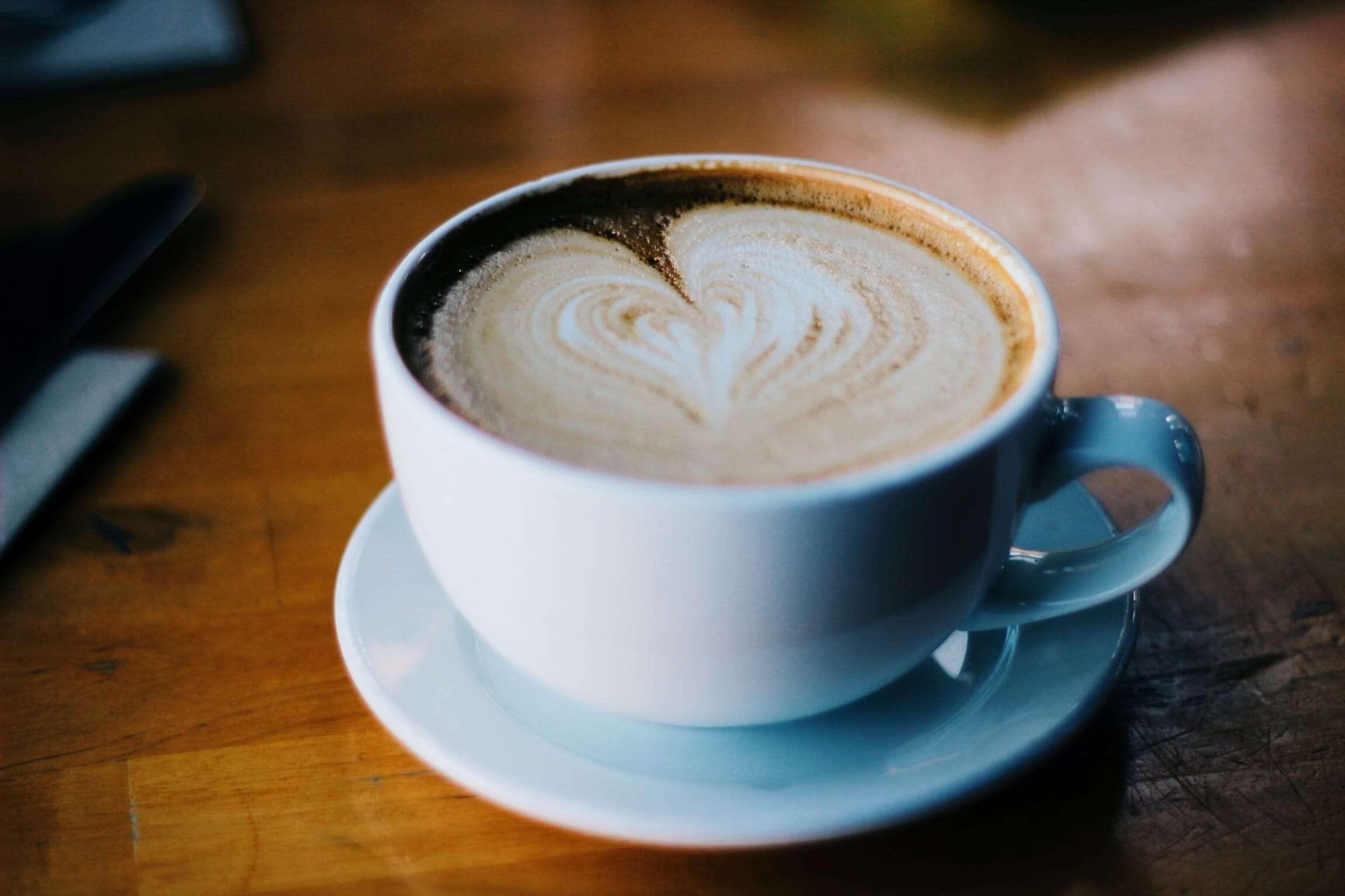 High Performance Kaffee Bulletproof Coffee Butterkaffee Rezept