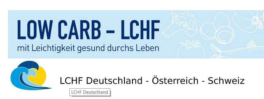 LCHF und Entzündungsprozesse