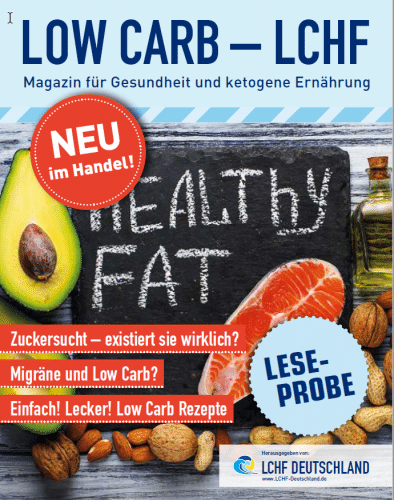 Cover LCHF Magazin 03/1017