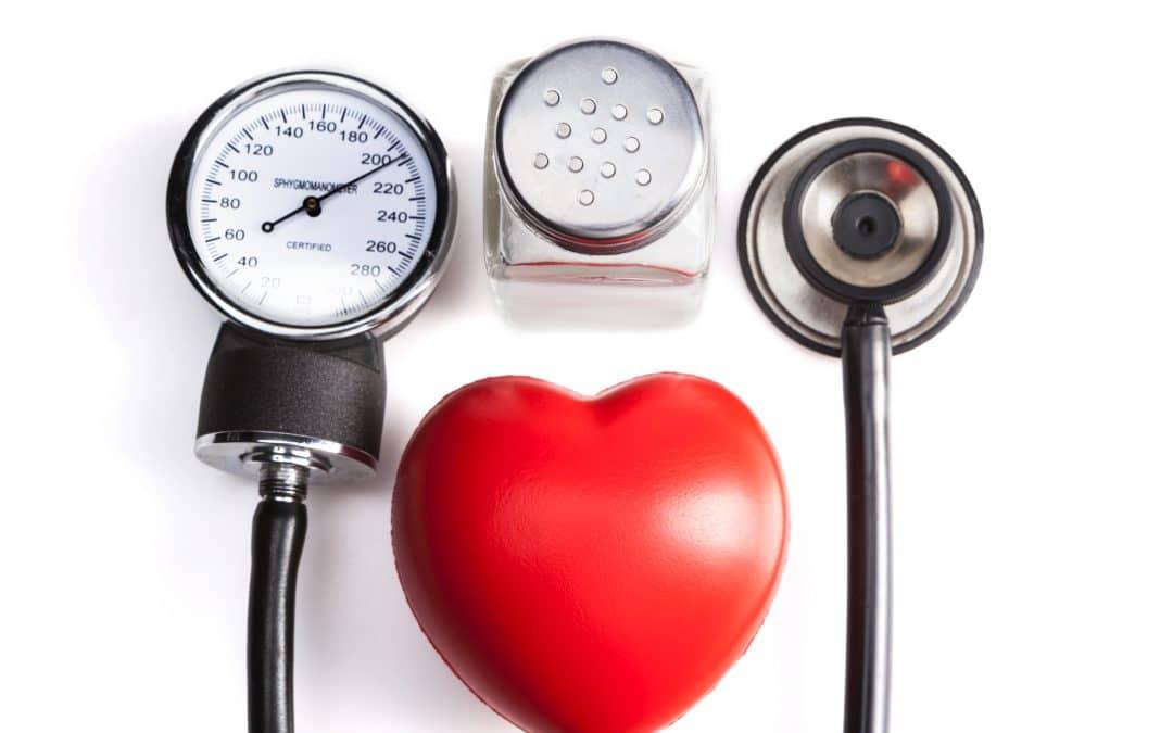 Wie Fett deinen Blutdruck senkt » Paleo Low Carb - Julia..